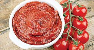 قیمت کنسرو گوجه فرنگی