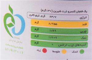 فروش ویژه کنسرو ذرت در ایران