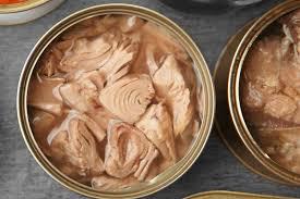 قیمت روز انواع کنسرو ماهی نومینه