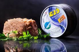 تولید کننده کنسرو ماهی برای ورزشکاران