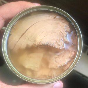 بازار خرید کنسرو فیله ماهی