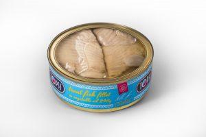 بهترین و گران ترین مارک تن ماهی ایران