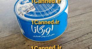خرید ویژه کنسرو ماهی تن