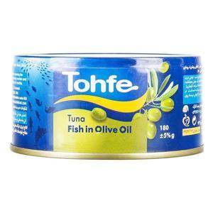 بهترین تن ماهی موجود در بازار