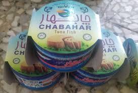 سفارش تن ماهی ارزان بازار