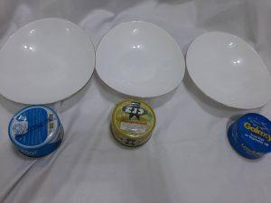 خرید آنلاین تن ماهی ارزان قیمت