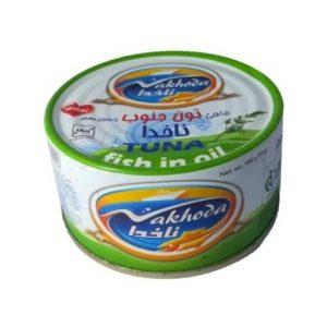 خرید کنسرو ماهی از کارخانه های جنوب