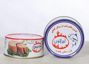 قیمت عمده تن ماهی در بازار