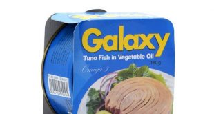 سفارش کنسرو ماهی