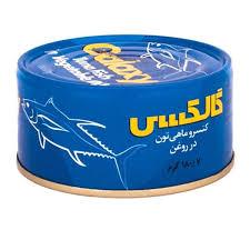 پخش عمده کنسرو تن ماهی